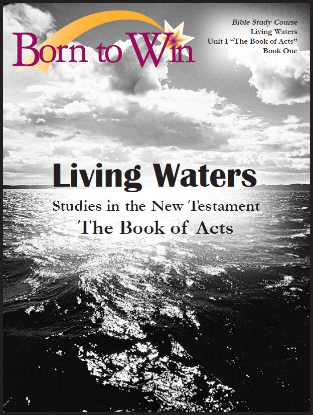 the new testament acts of the Is it possible to rediscover the church of the new testament in today's world many sincere people have never considered this possibility in acts 20:7ff.