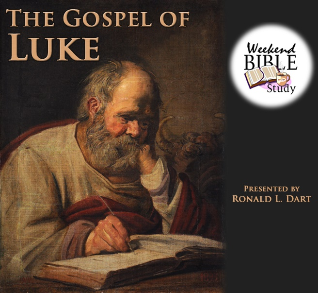 women in the gospels of luke Jesus' interactions with women are an important element in the theological debate about christianity and women women are prominent in the story of jesus  he was born of a woman , had numerous interactions with women, and was seen first by women after his resurrection.
