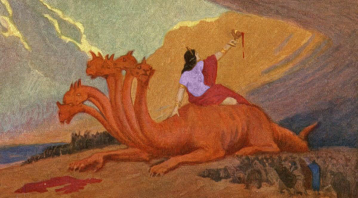 Babylon the Great (Gross Babylon)