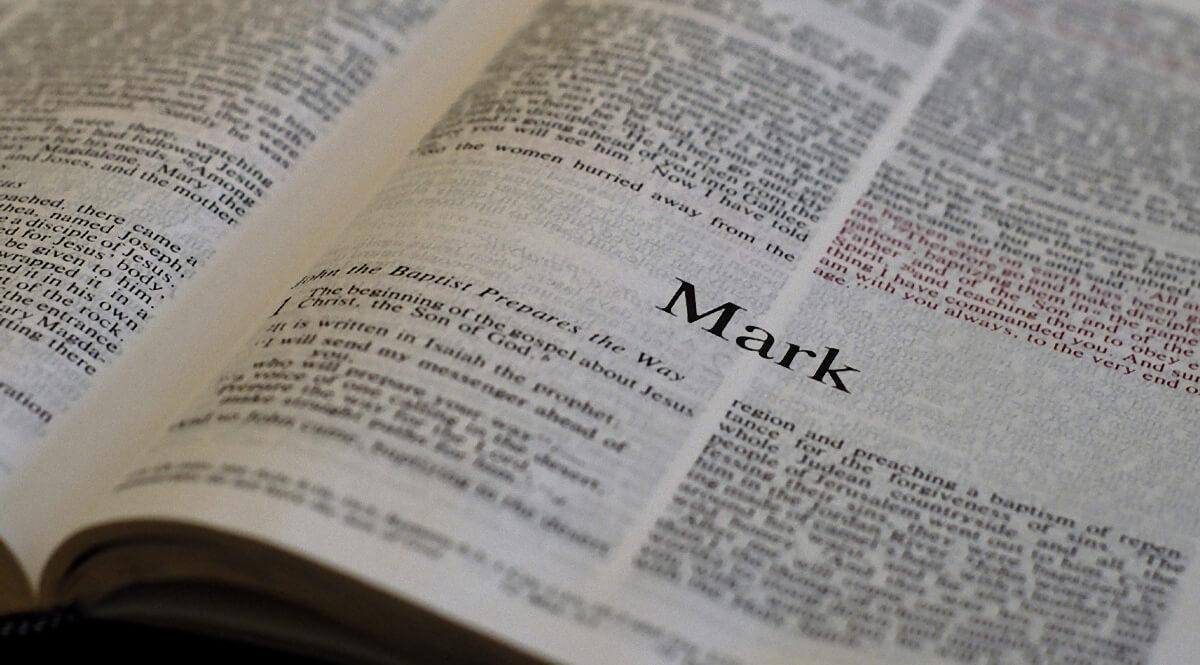 Youth bible study youtube