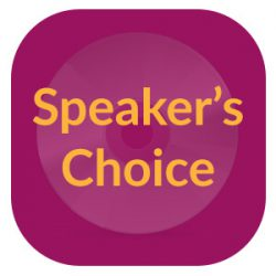 Speaker's Choice