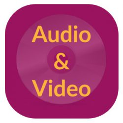 Audio / Video