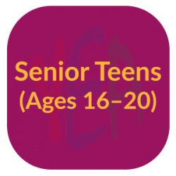 Senior Teens