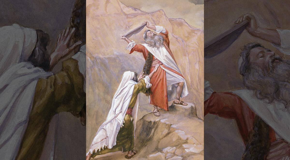 10 commandments deuteronomy 5