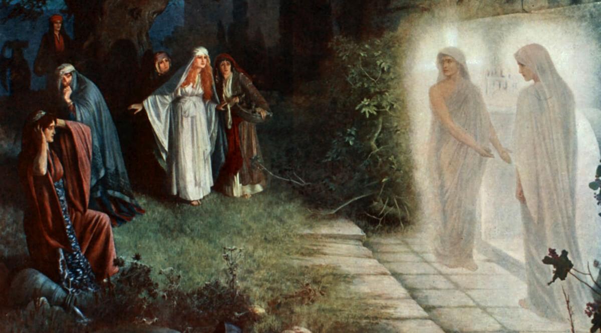 Resurrection Morn (Schmalz)