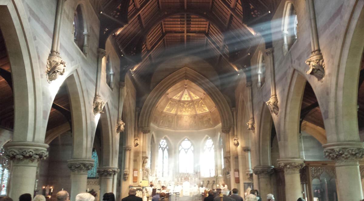 Saint Augustine's Church, Edgbaston