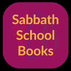 Sabbath School Books