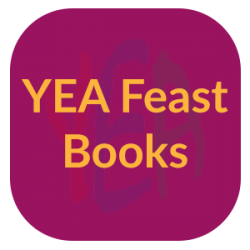YEA Feast Books
