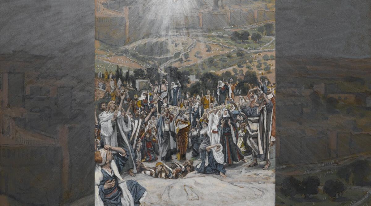 The Ascension (L'Ascension)