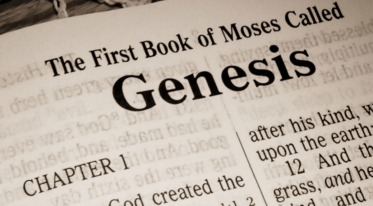 The Book Of Genesis 3 Wes White Born To Win