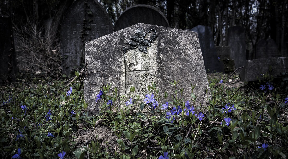 The Grave of Secular Humanism