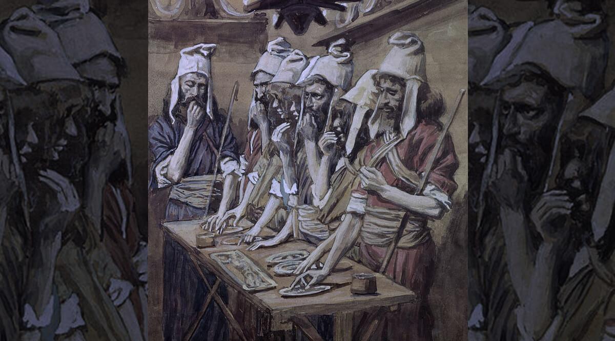 The Jews' Passover