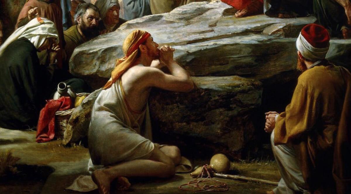 The Sermon on the Mount - Bloch