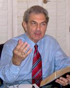 David Antion